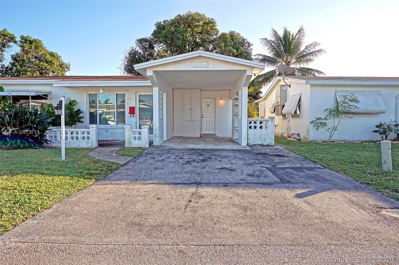 Details for 5030 42nd St, Lauderdale Lakes, FL 33319