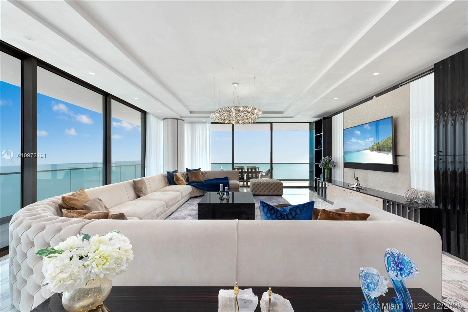 10203  Collins Ave #2601 For Sale A10972101, FL