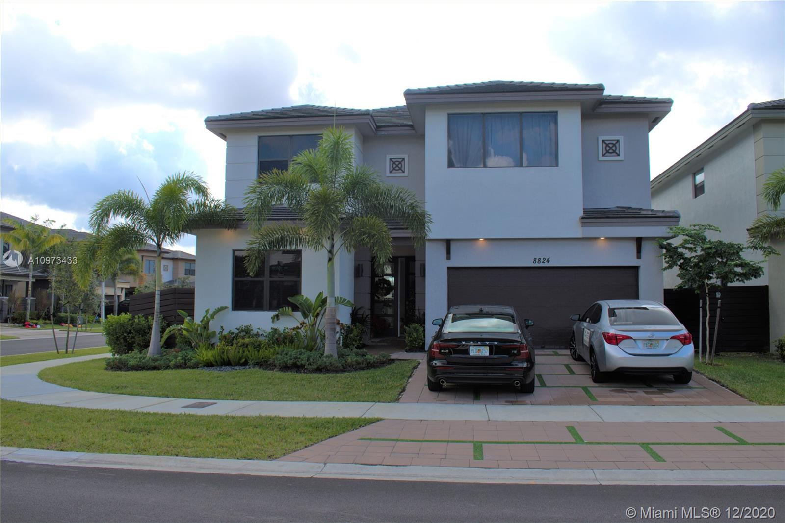 Details for 8824 161th Ter, Miami Lakes, FL 33018