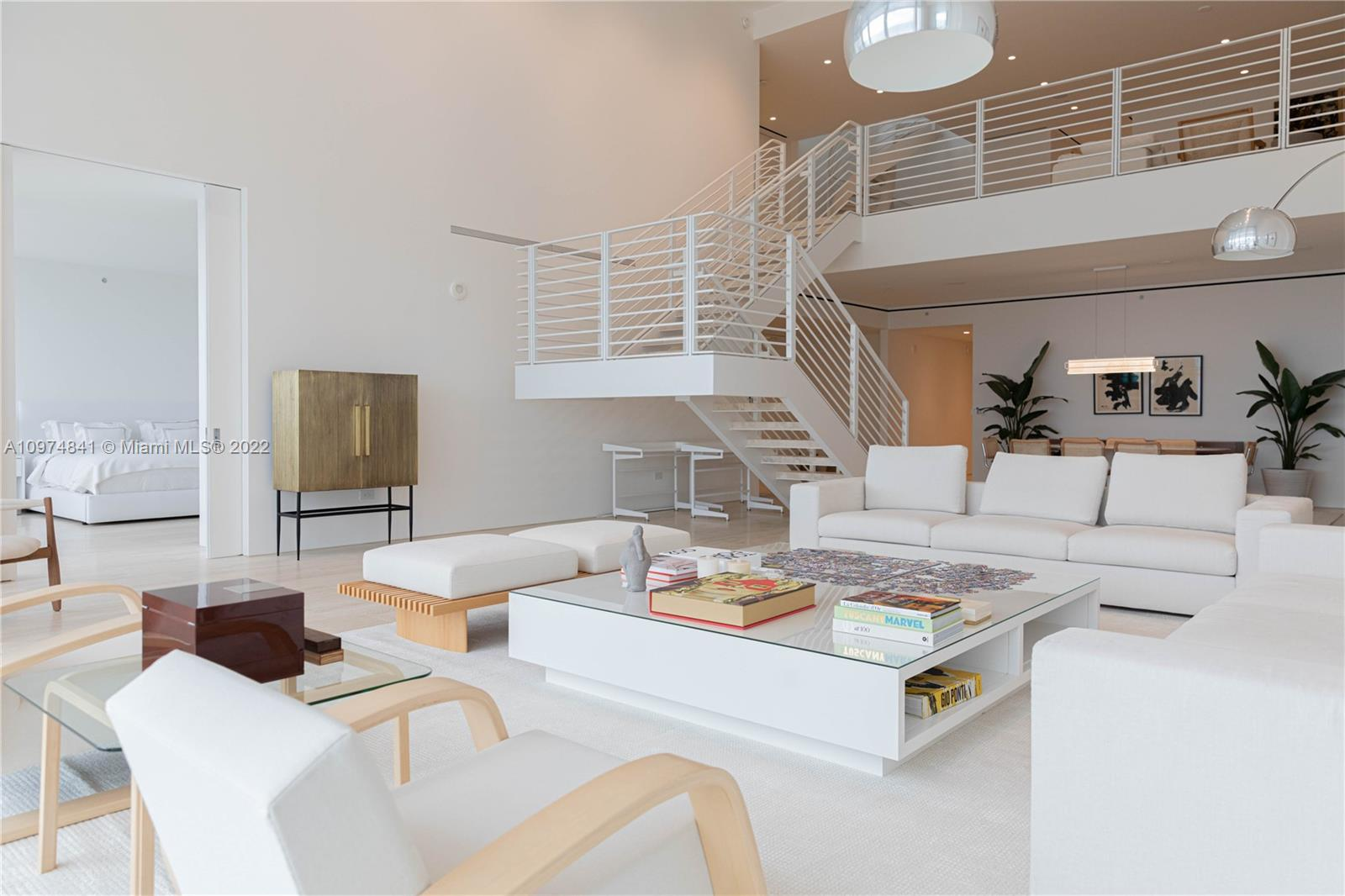 9001  Collins Ave #S-PH2 For Sale A10974841, FL