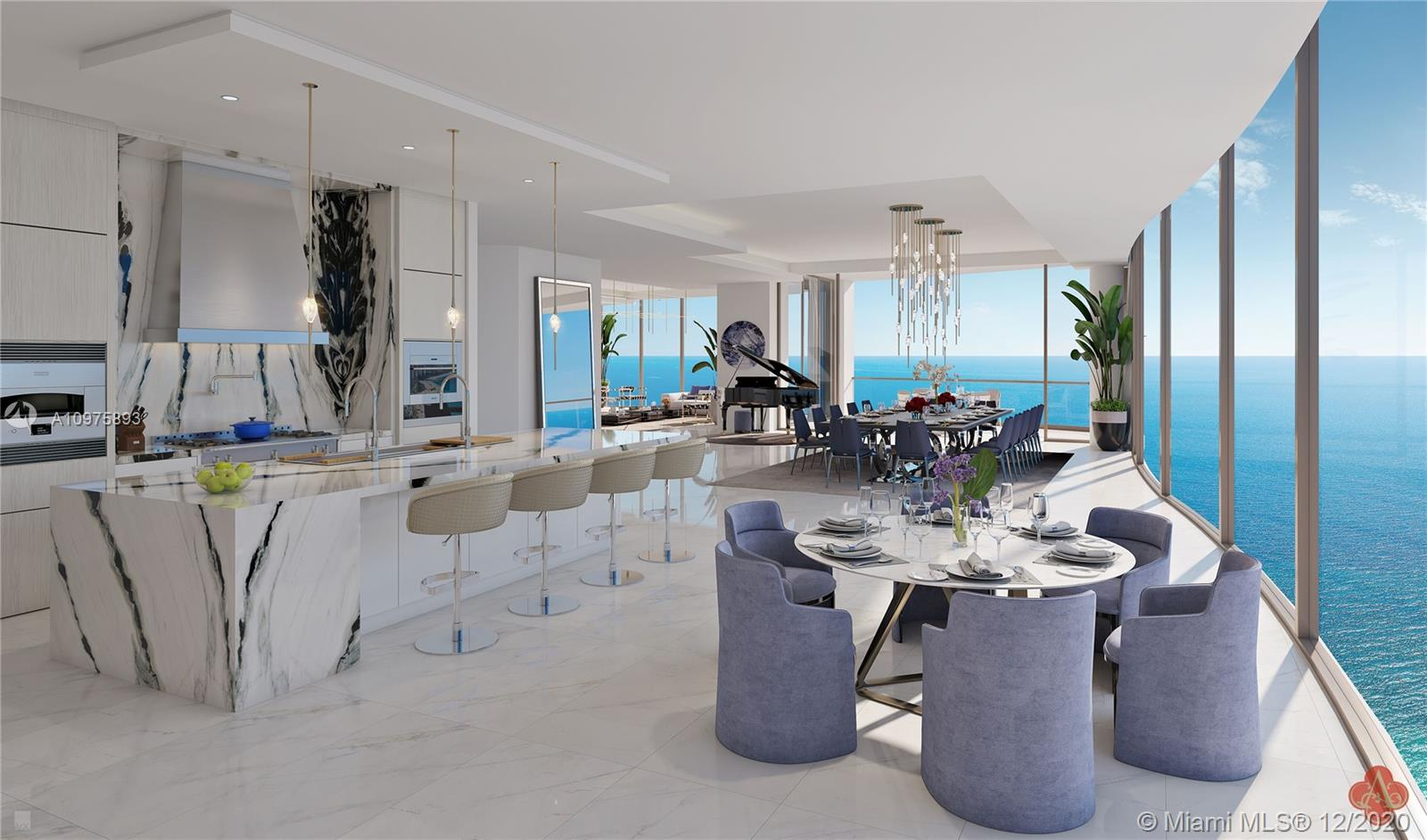 Details for 17901 Collins Ave  3601-3701, Sunny Isles Beach, FL 33160