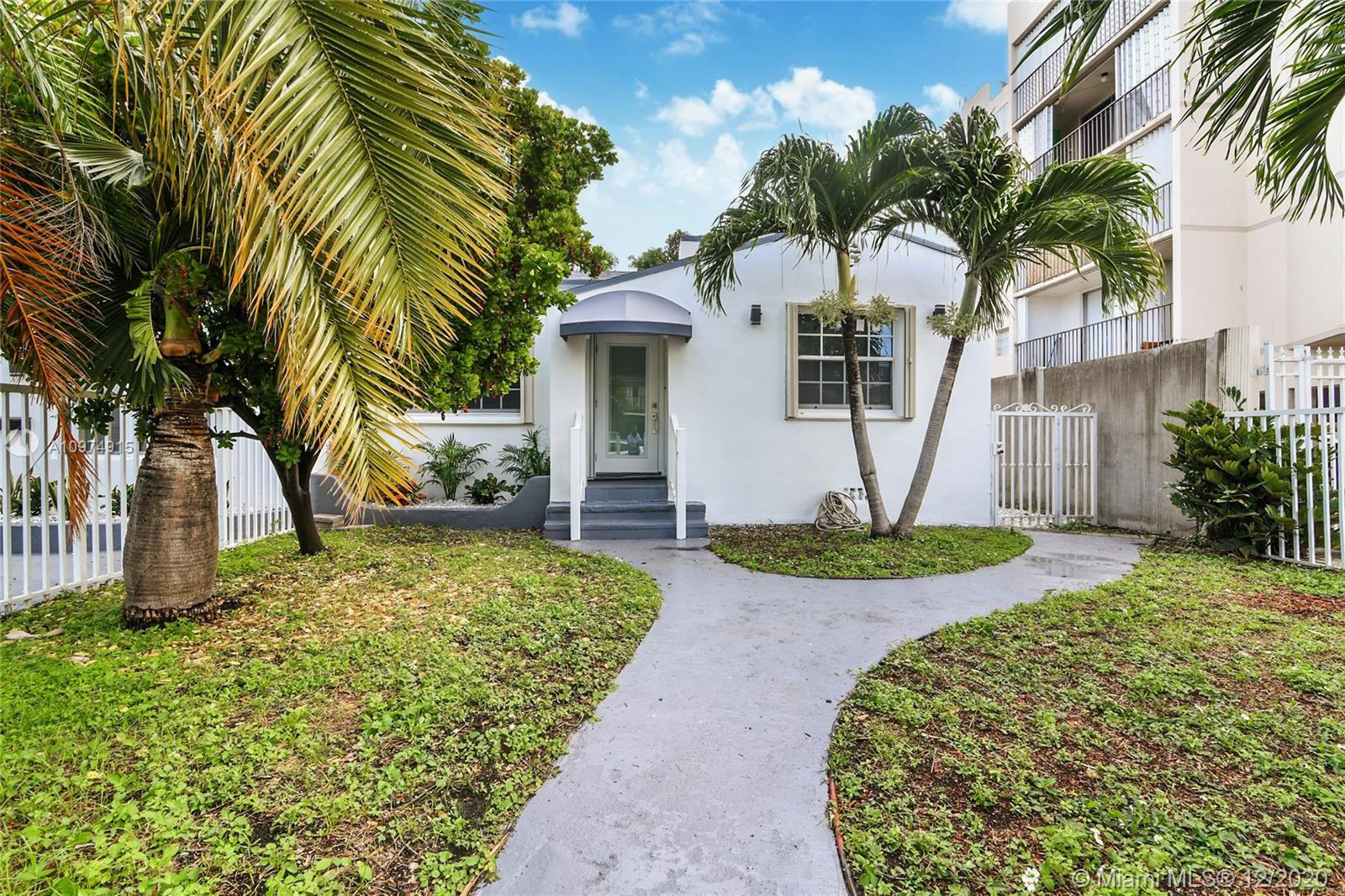 7625  Byron Ave  For Sale A10974915, FL