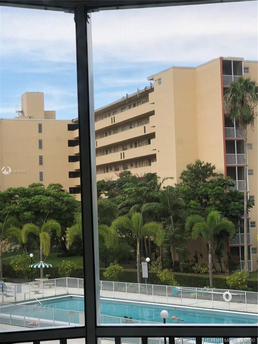 THIS 2 Bedroom/2 Full bath with great views from the 3RD FLOOR BALCONY of pool areas and lake! Unit is 1317 sq. ft. and located in DAISY BUILDING. Great OPPORTUNITY FOR INVESTOR OR HOME BUYER. OWNER AGENT can owner finance qualified buyer with 50% down, fixed 7 year mortgage @8% interest. Buyer must have clean record, verified income required for Condo Approval. Buyer to pay all costs associated with application, approval, and document preparation for owner financed loan. Cash and other offers considered.