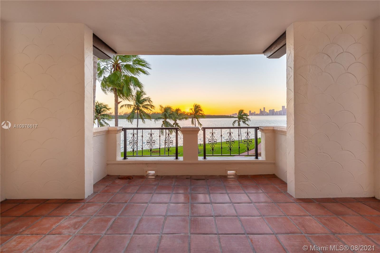 2235  Fisher Island Dr #3305 For Sale A10976617, FL