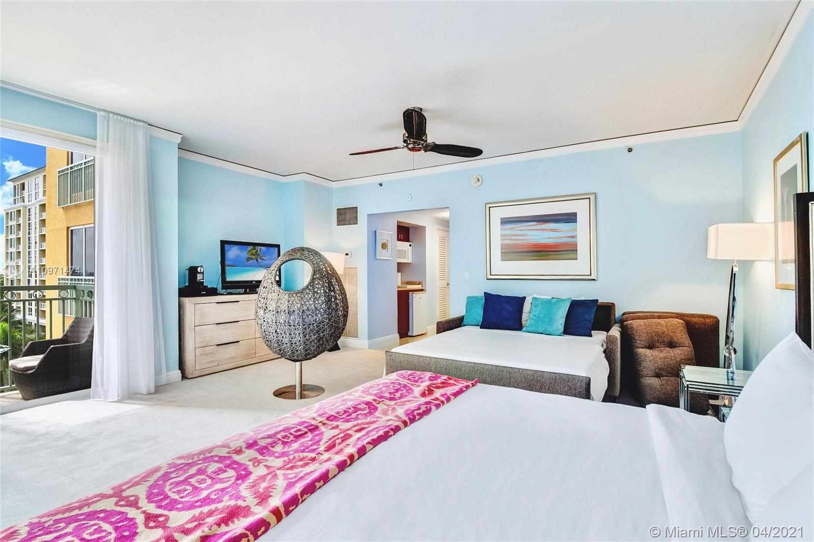 455  Grand Bay Dr #517 For Sale A10971474, FL