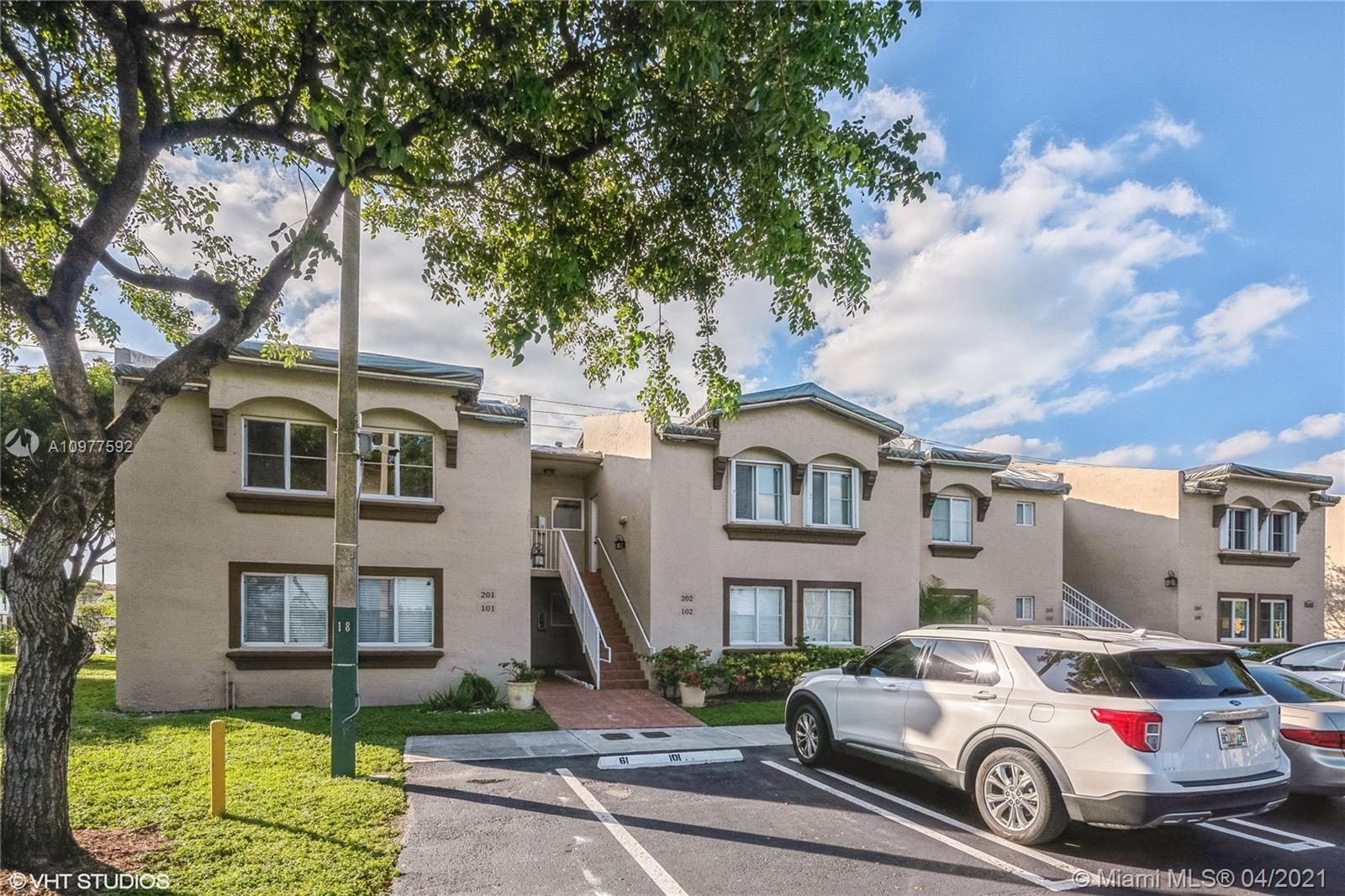 Details for 15761 137th Ave  201, Miami, FL 33177