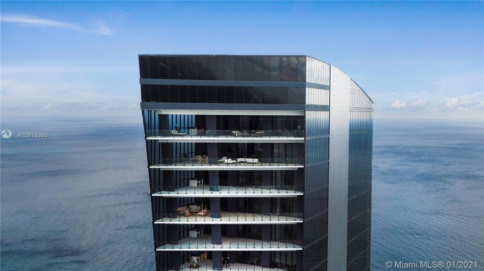 17141  Collins Ave #UPH For Sale A10976360, FL