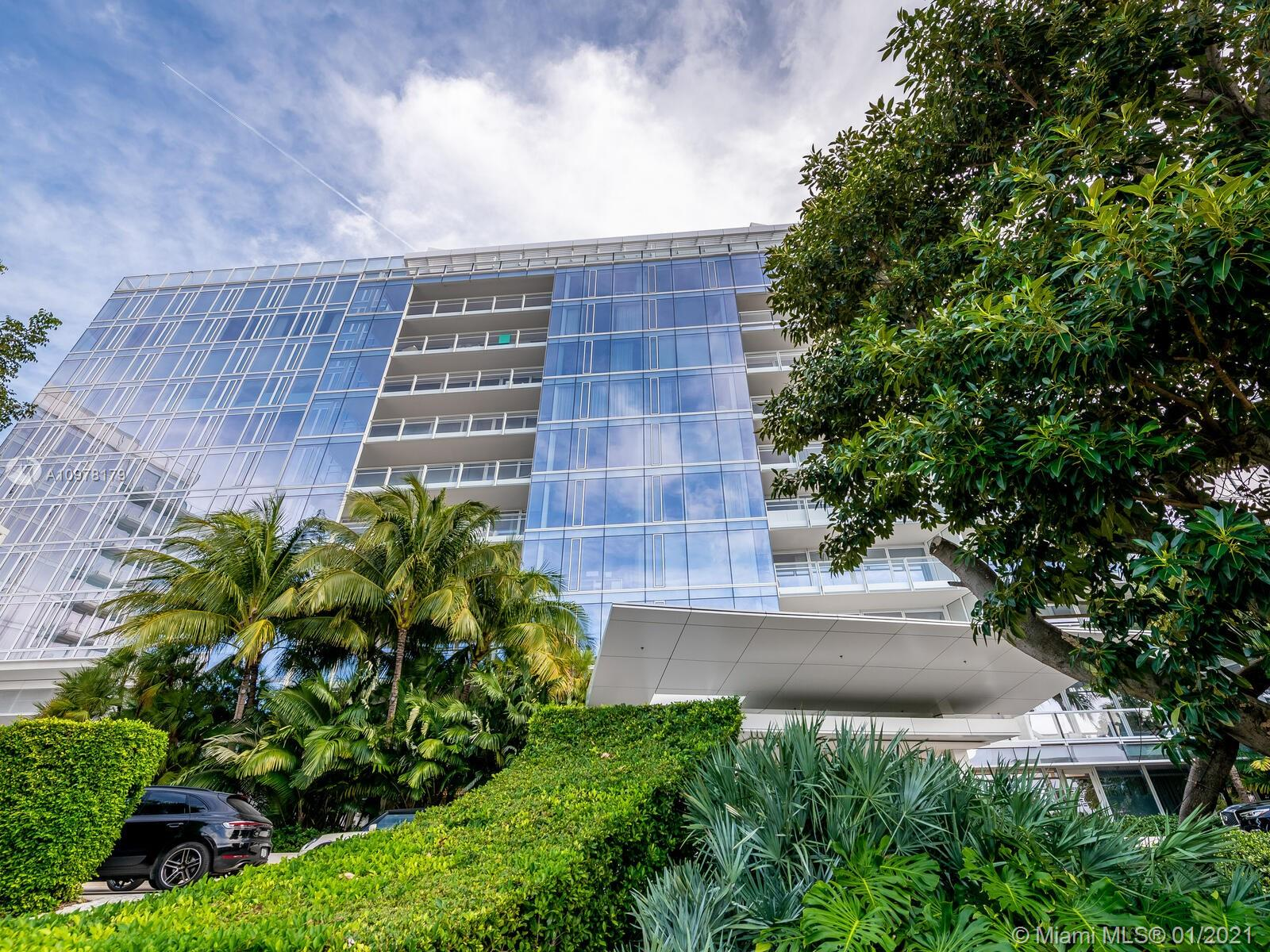 9001  Collins Ave #S-201 For Sale A10978179, FL