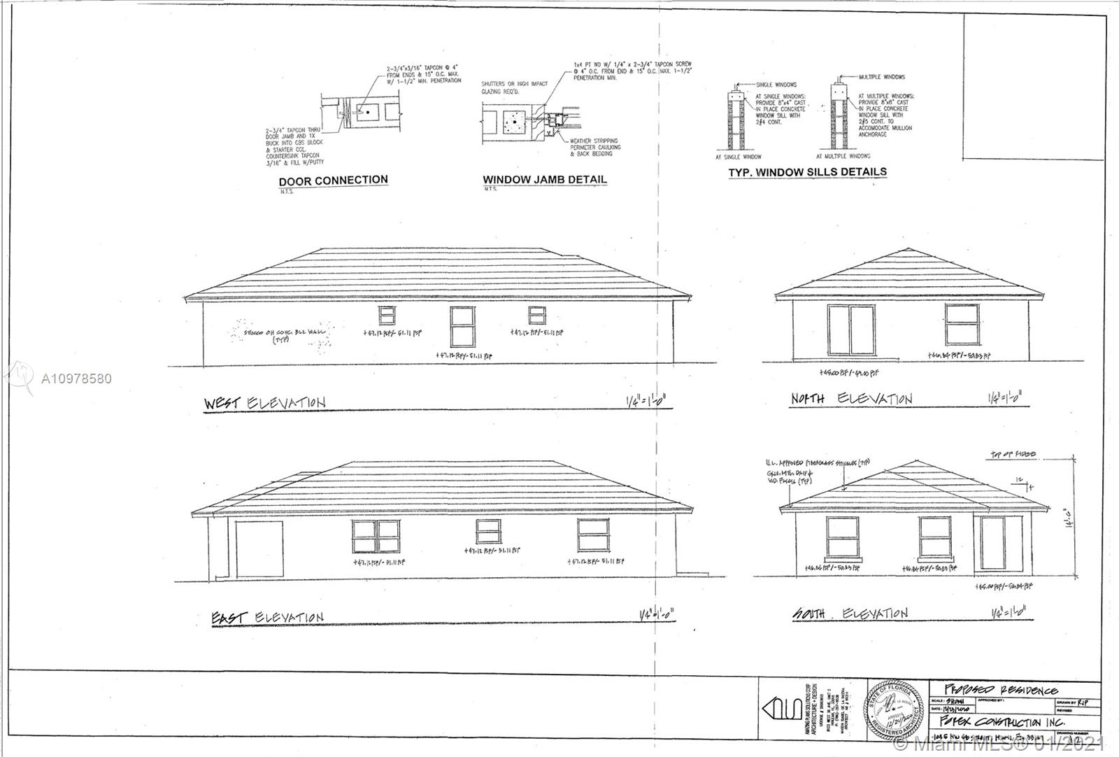 Details for 1035 48th St, Miami, FL 33127