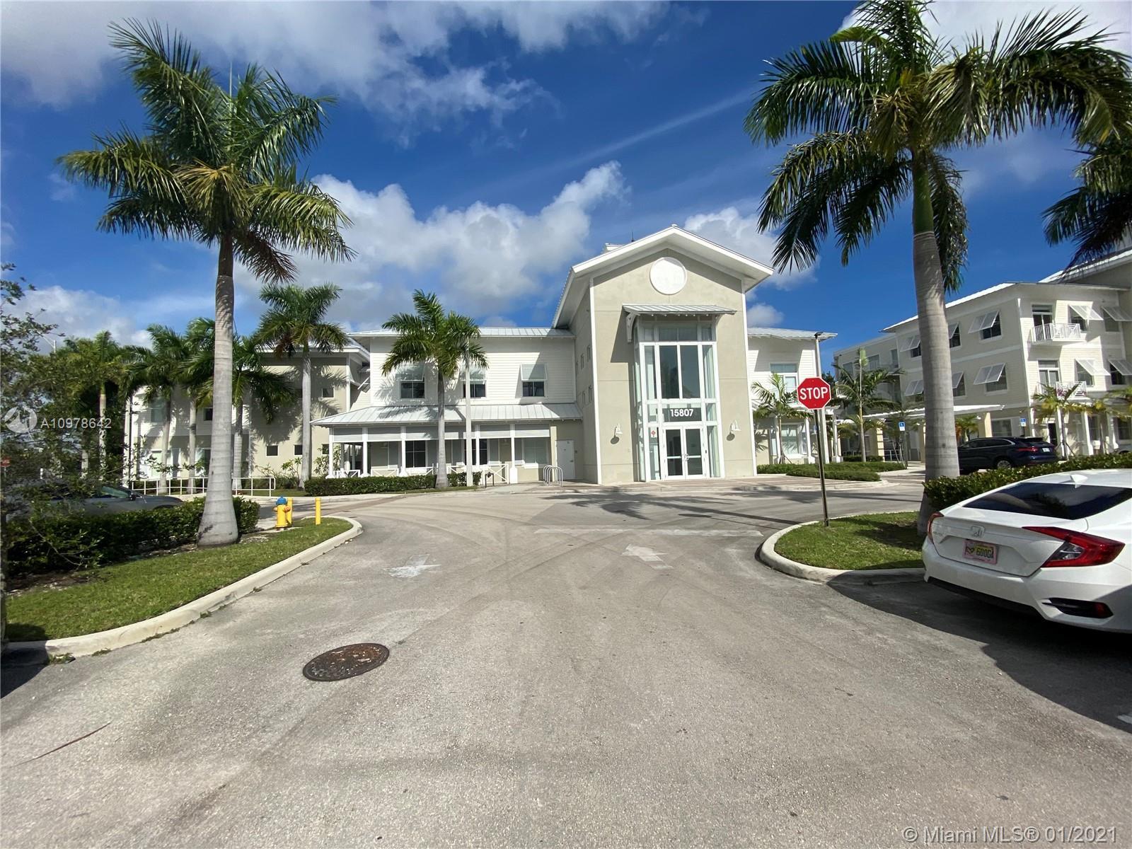15807  Biscayne Blvd #115 For Sale A10978642, FL