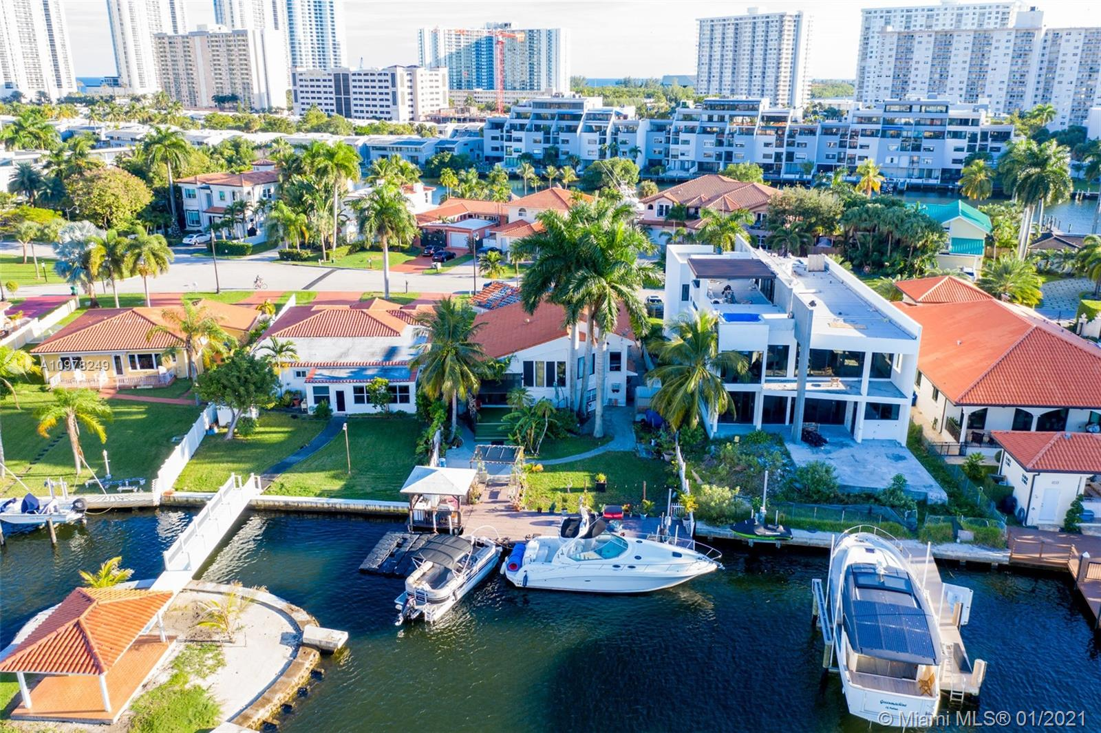 307  Atlantic Ave  For Sale A10978249, FL