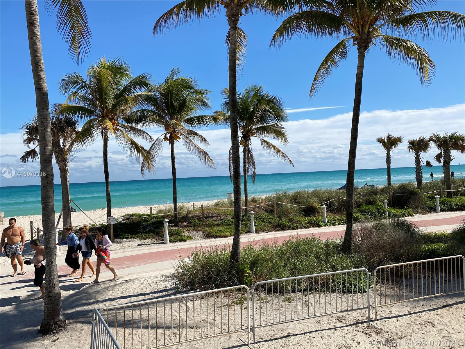 5445  Collins Ave #812 For Sale A10979016, FL