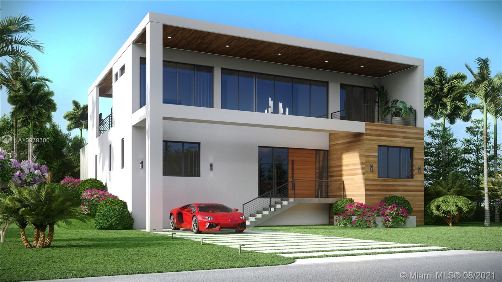 1276 93rd St, Miami Shores, Florida 33138