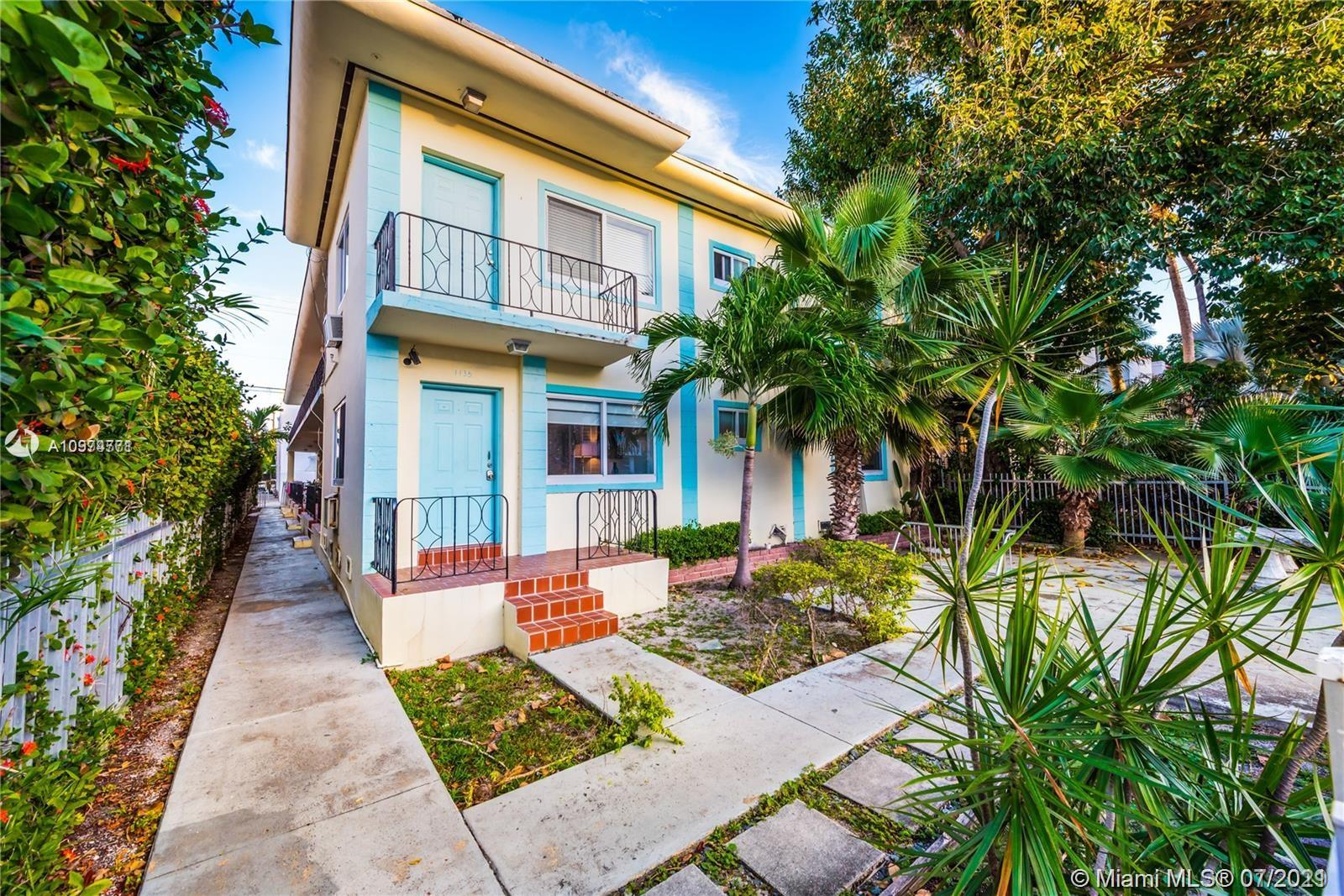 1135  Euclid Ave #207 For Sale A10974771, FL