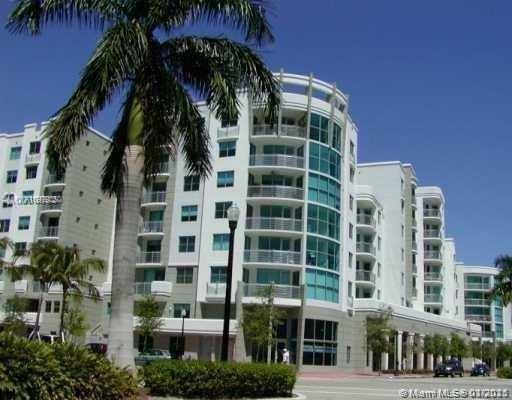 Rare and one of a kind 2 story 2BR unit in Cosmopolitan SOFI. Unit has its own entrance from street level -downstairs, never wait for an elevator. Walk or bike outside from your front door. All of the best restaurants are steps away; Joes stone Crab, Milos, Red steak house, Fogo the Chao, Pura Vida and more. Spacious living room, wrap around terrace, two en-suite bedrooms in a sunny, bright unit facing SW. Two assigned parking spaces with a separate huge walk in storage room. The Cosmopolitan is a full service building with 24hr doorman, security and On site management office. Must see to appreciate.  Also can be an excellent opportunity for investor. Tenant occupied. Please call owner/ listing agent for details.