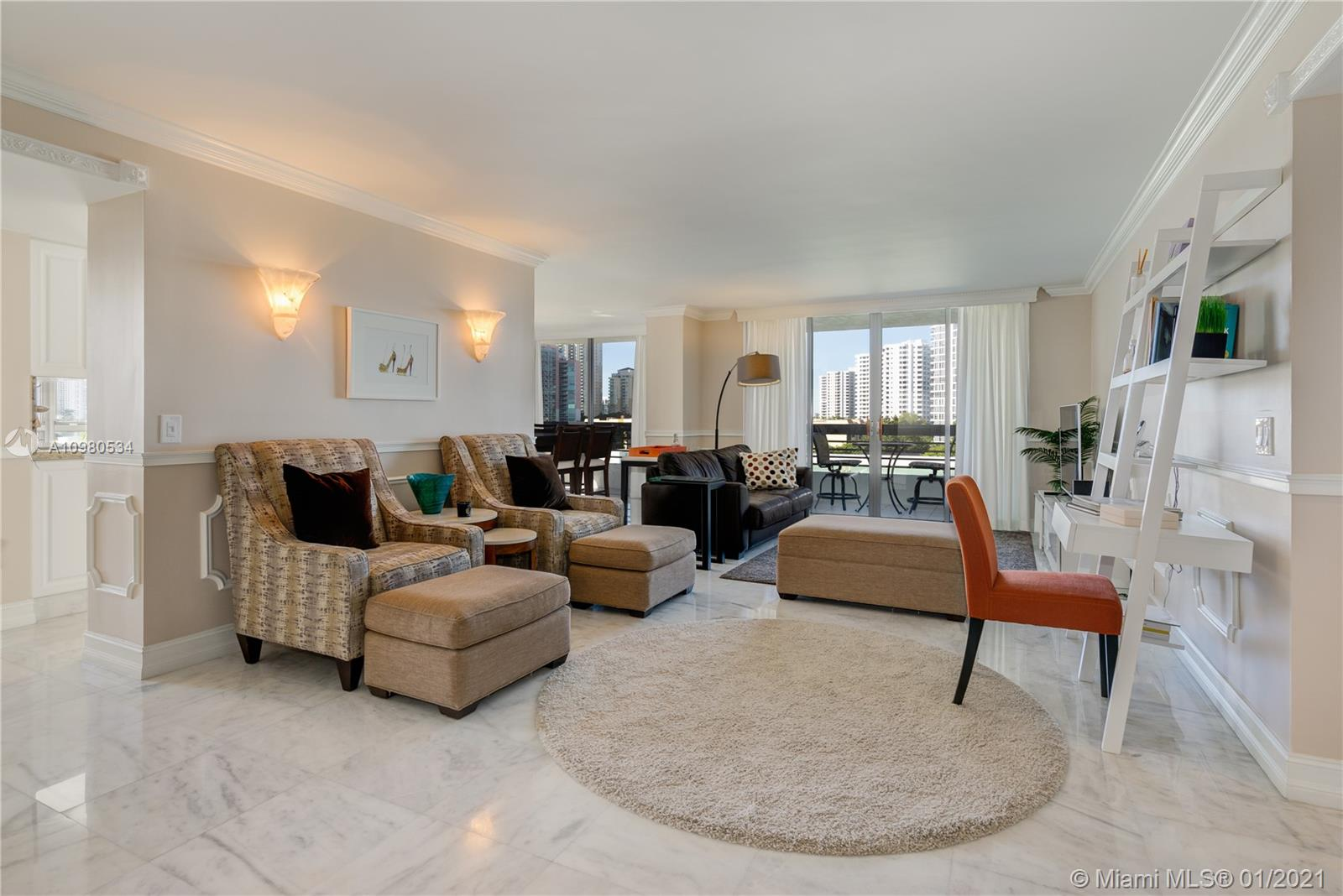Photo of 3500 Mystic Pointe Dr #601