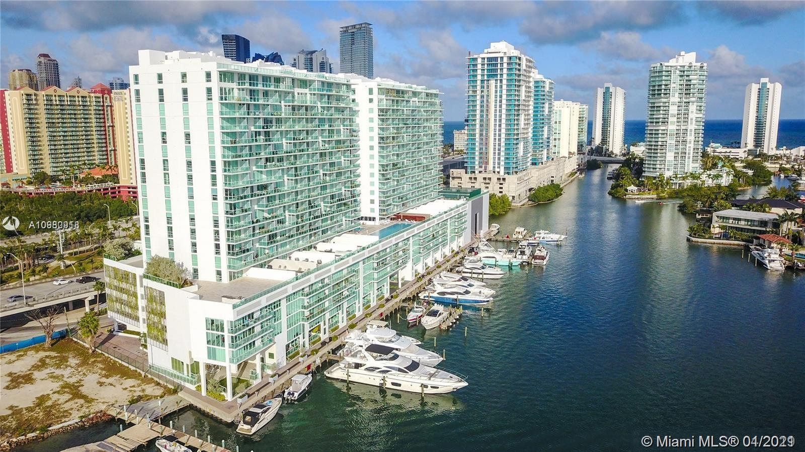 400  Sunny Isles Blvd  For Sale A10980918, FL
