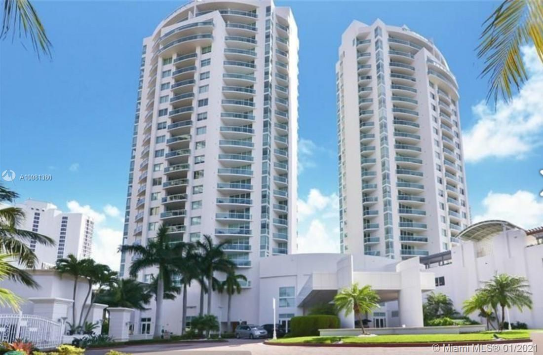 19400  Turnberry Way #522 For Sale A10981380, FL