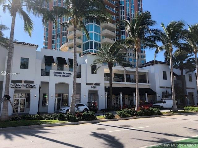 500 S Pointe #160 For Sale A10981677, FL