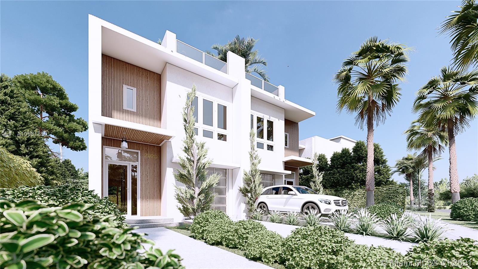 3333  Terrace  For Sale A10981850, FL