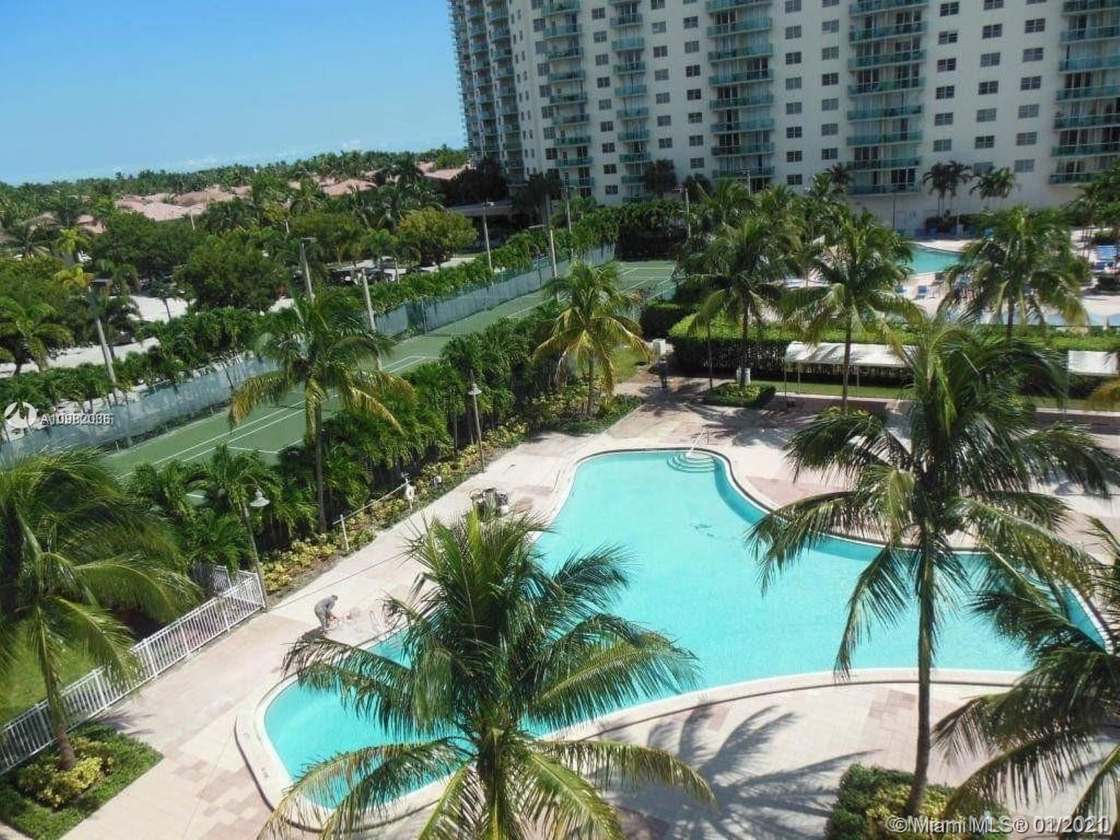 19390  Collins Ave #1124 For Sale A10982036, FL