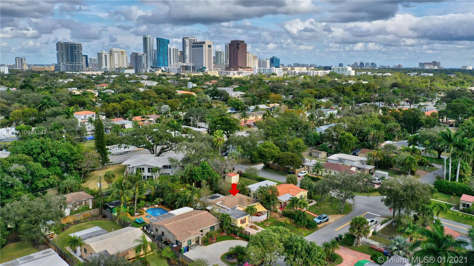 605 SW 12th Ct, Fort Lauderdale, Florida image 35