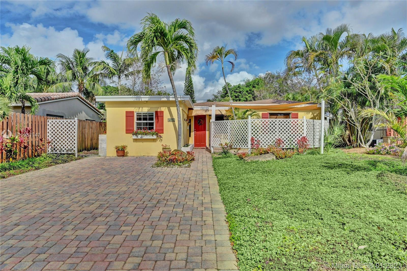 605 SW 12th Ct, Fort Lauderdale, Florida image 34