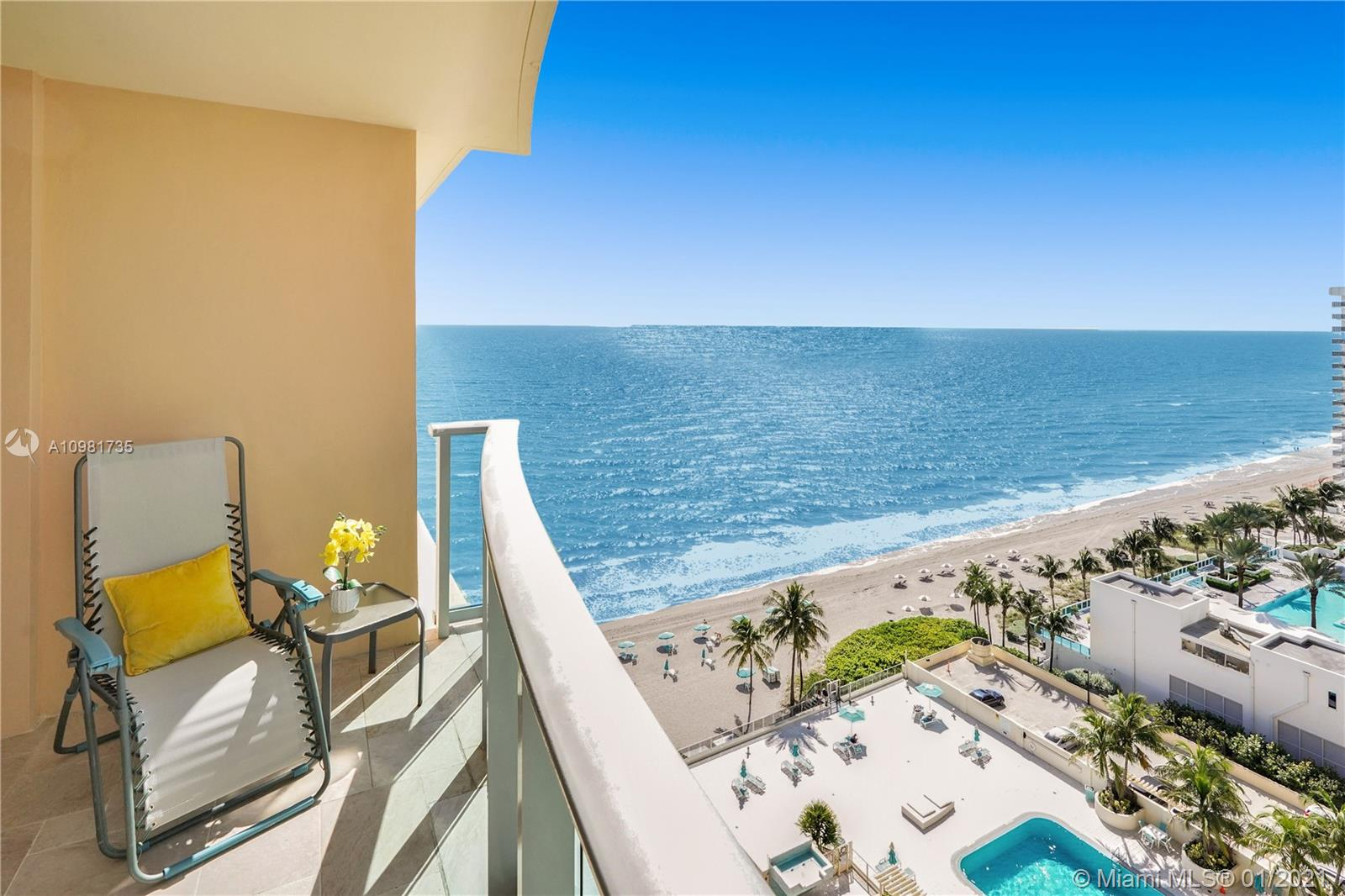 2501 S Ocean Dr #1615, Hollywood, Florida image 45
