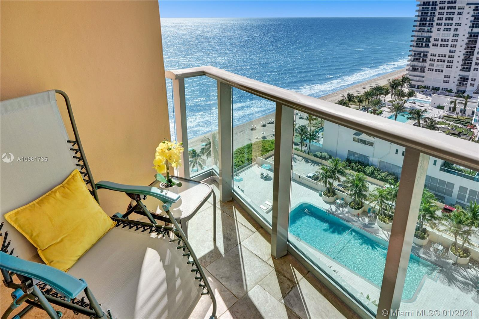 2501 S Ocean Dr #1615, Hollywood, Florida image 44