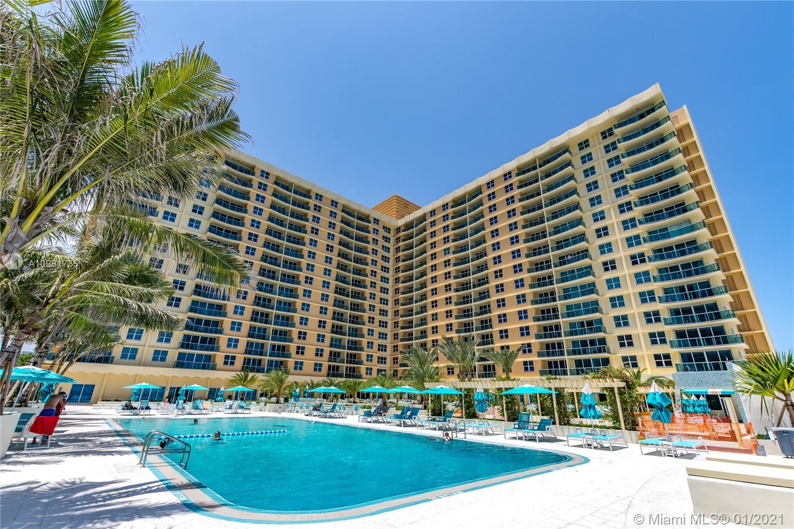 2501 S Ocean Dr #1615, Hollywood, Florida image 17