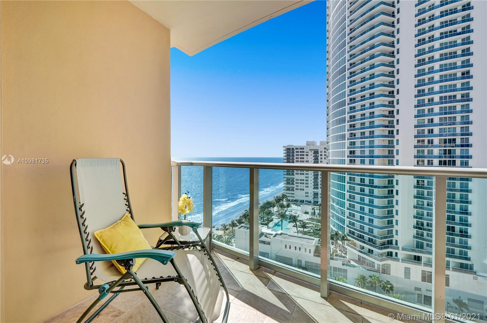 2501 S Ocean Dr #1615, Hollywood, Florida image 43