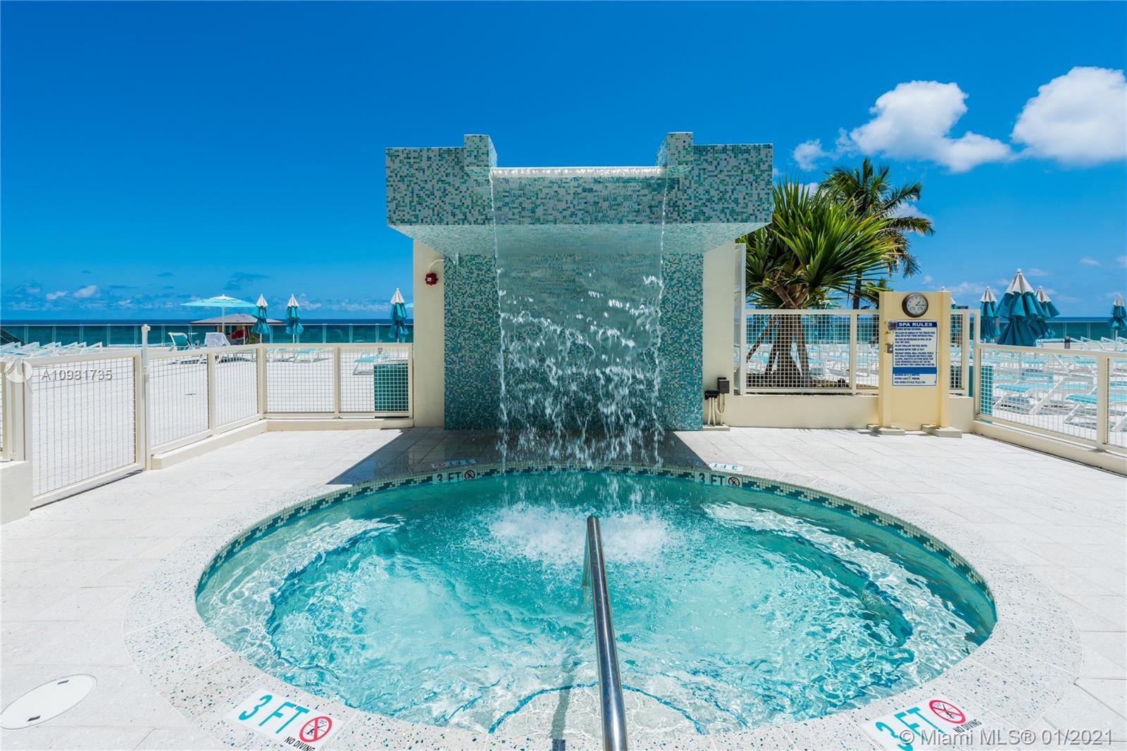 2501 S Ocean Dr #1615, Hollywood, Florida image 14