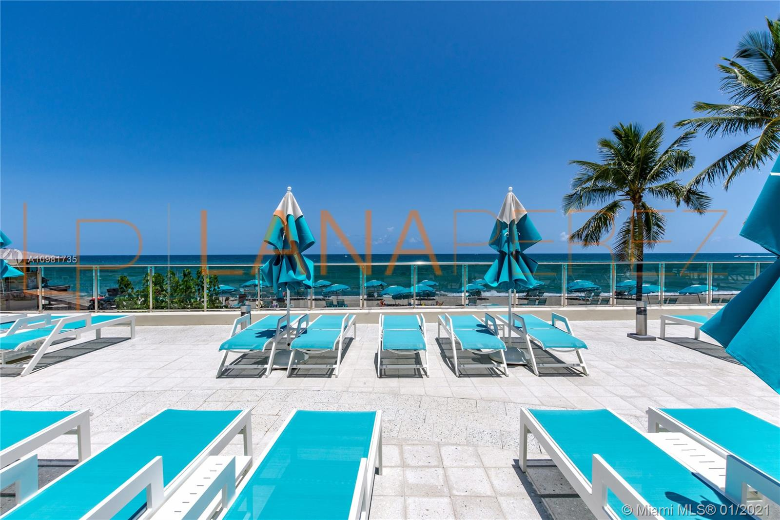 2501 S Ocean Dr #1615, Hollywood, Florida image 13