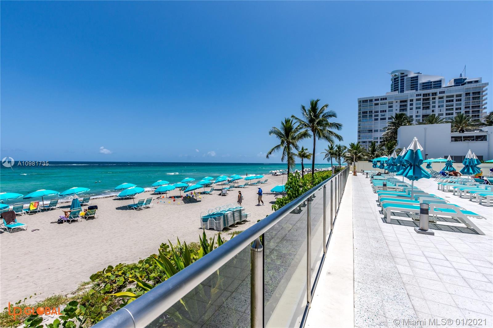 2501 S Ocean Dr #1615, Hollywood, Florida image 5