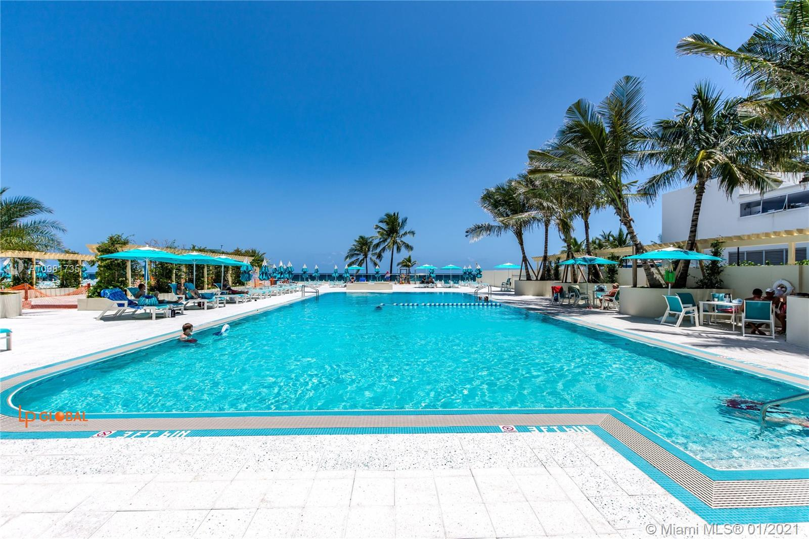 2501 S Ocean Dr #1615, Hollywood, Florida image 3