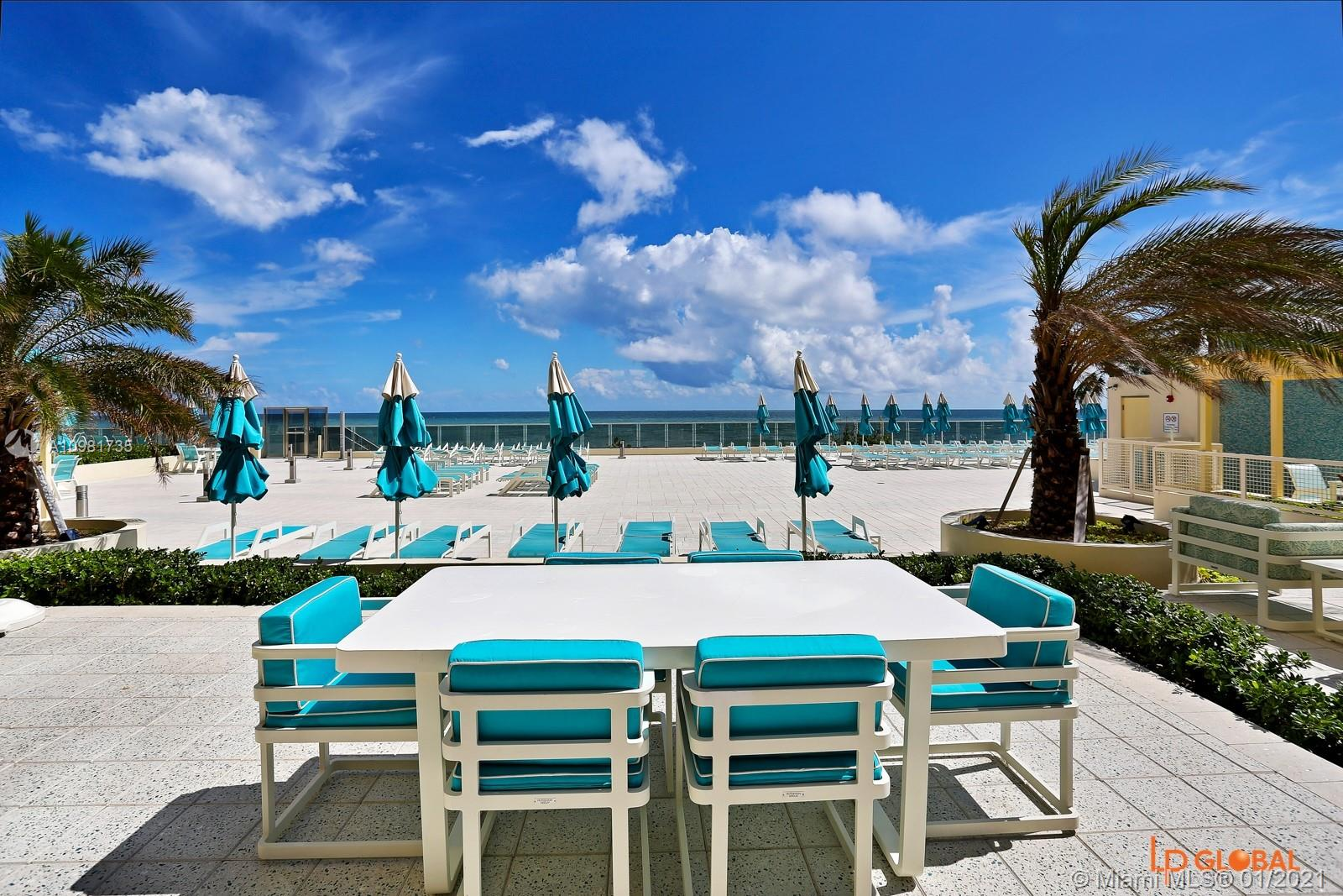 2501 S Ocean Dr #1615, Hollywood, Florida image 2