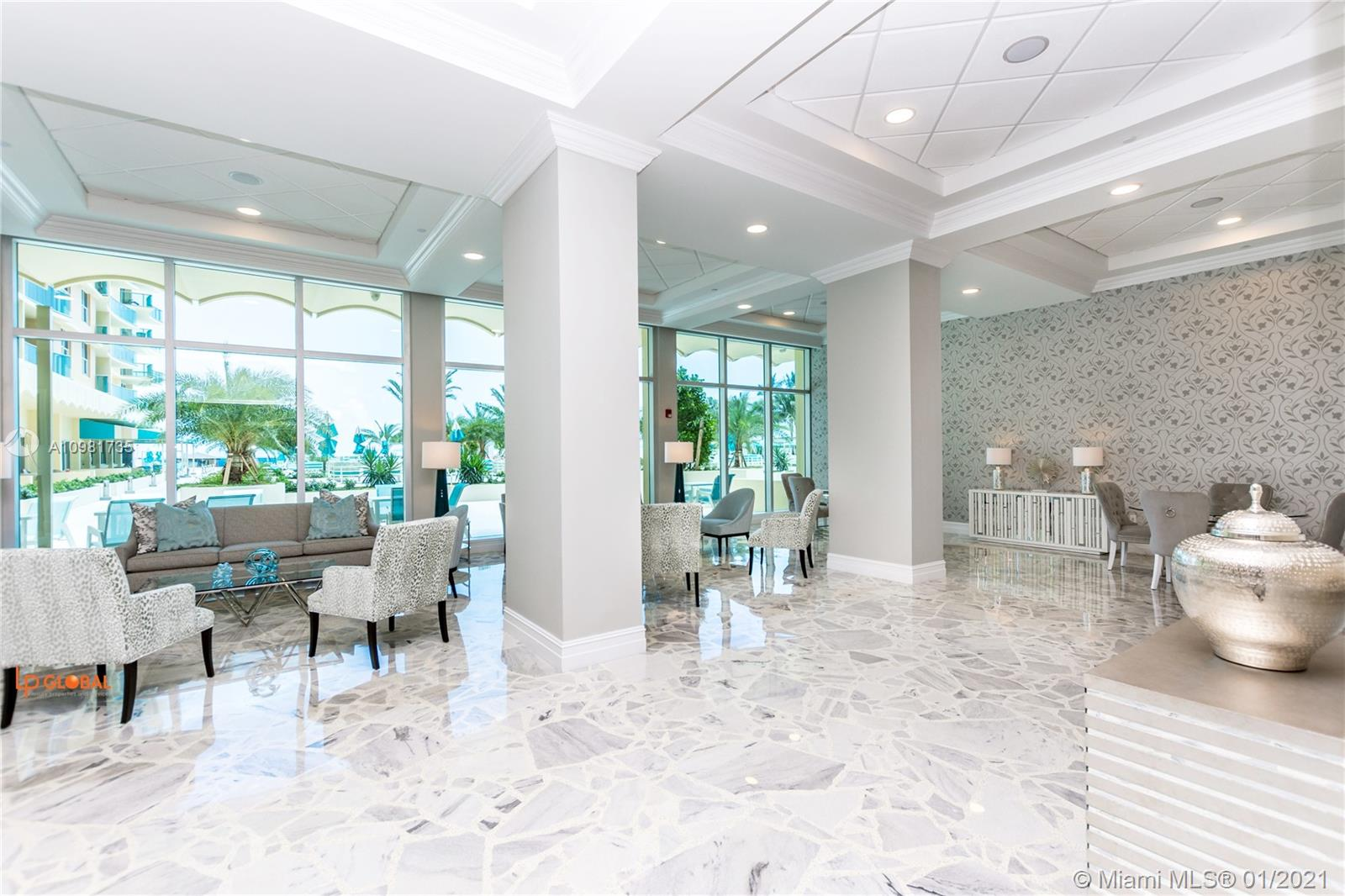 2501 S Ocean Dr #1615, Hollywood, Florida image 1
