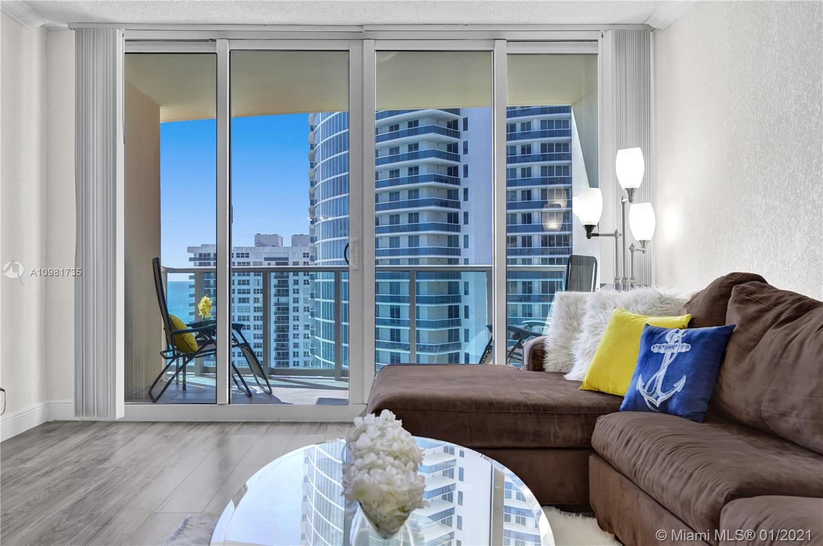 2501 S Ocean Dr #1615, Hollywood, Florida image 37