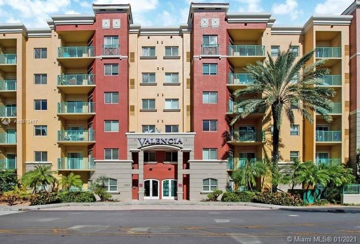 A sophisticated lifestyle with a focus on ease and convenience can be yours when you come home to Valencia Luxury Apartments, perfectly located in South Miami. 2 bedroom / 2 bathroom apartment, walk-Ing closets, washer & Dryer inside unit, Private Covered Balcony and 1assigned Parking Spaces in Garage. Easy access to lush tropical courtyard with Lap Pool / BBQ Grills / Gazebo. Add'l amenities include 24/7 Security and Concierge, Clubhouse, Gym, Internet Cafe, Billiards Room, Vehicle Wash and On-Site Property Management. Near University of Miami / Metrorail Station / Whole Foods / South Miami dining and boutiques. Very near Larkin Hospital and South Miami Hospital.