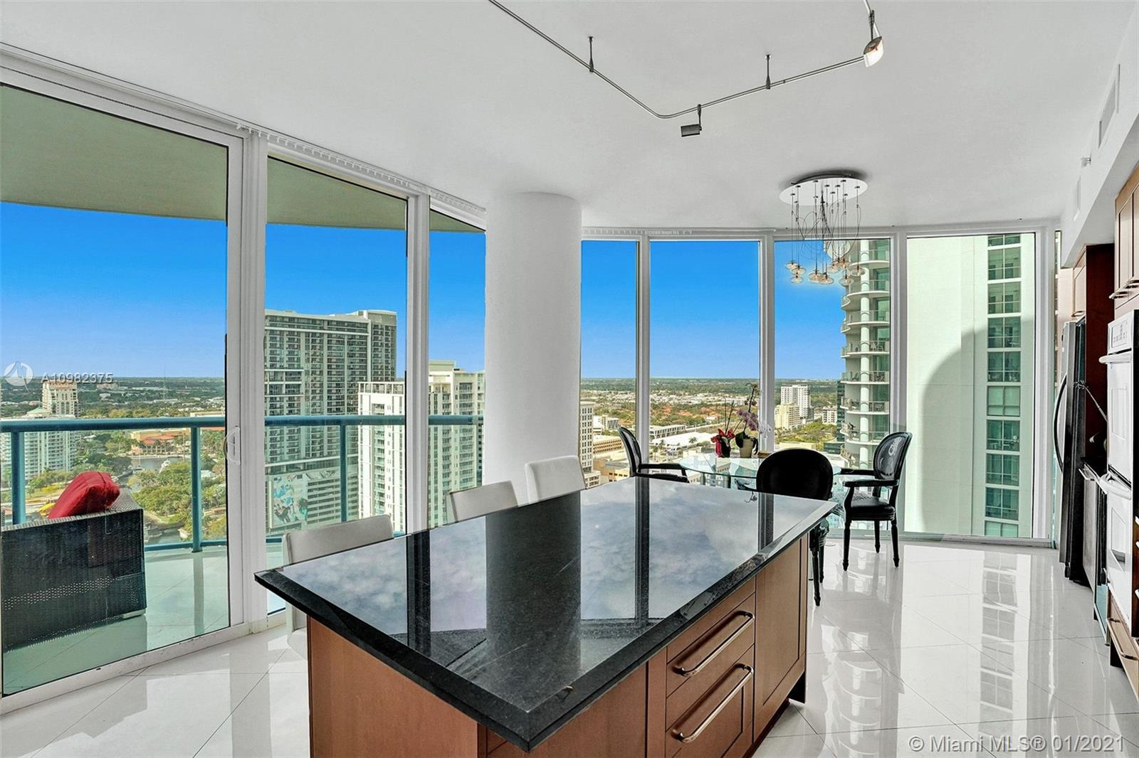 333 Las Olas Way #2802, Fort Lauderdale, Florida image 32