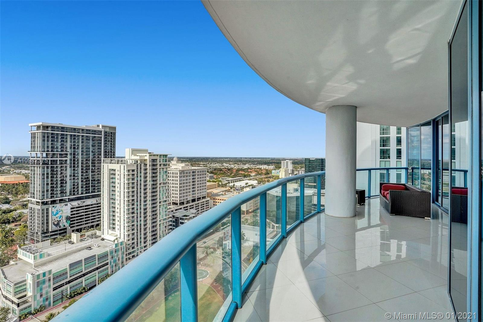 333 Las Olas Way #2802, Fort Lauderdale, Florida image 16