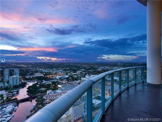 333 Las Olas Way #2802, Fort Lauderdale, Florida image 3