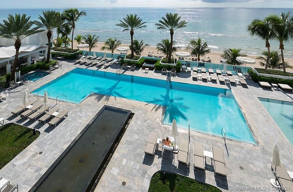 2711 S Ocean Dr #604, Hollywood, Florida image 1