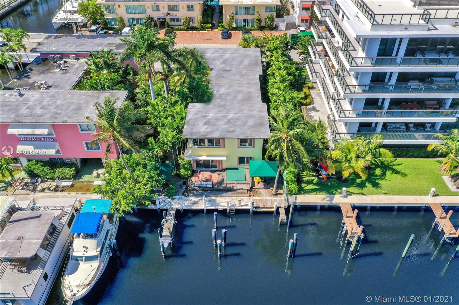 8 Isle Of Venice Dr, Fort Lauderdale, Florida image 27