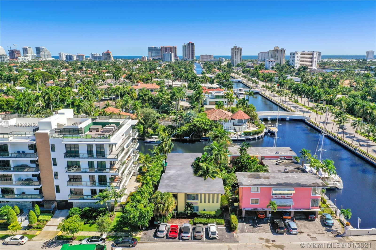8 Isle Of Venice Dr, Fort Lauderdale, Florida image 34