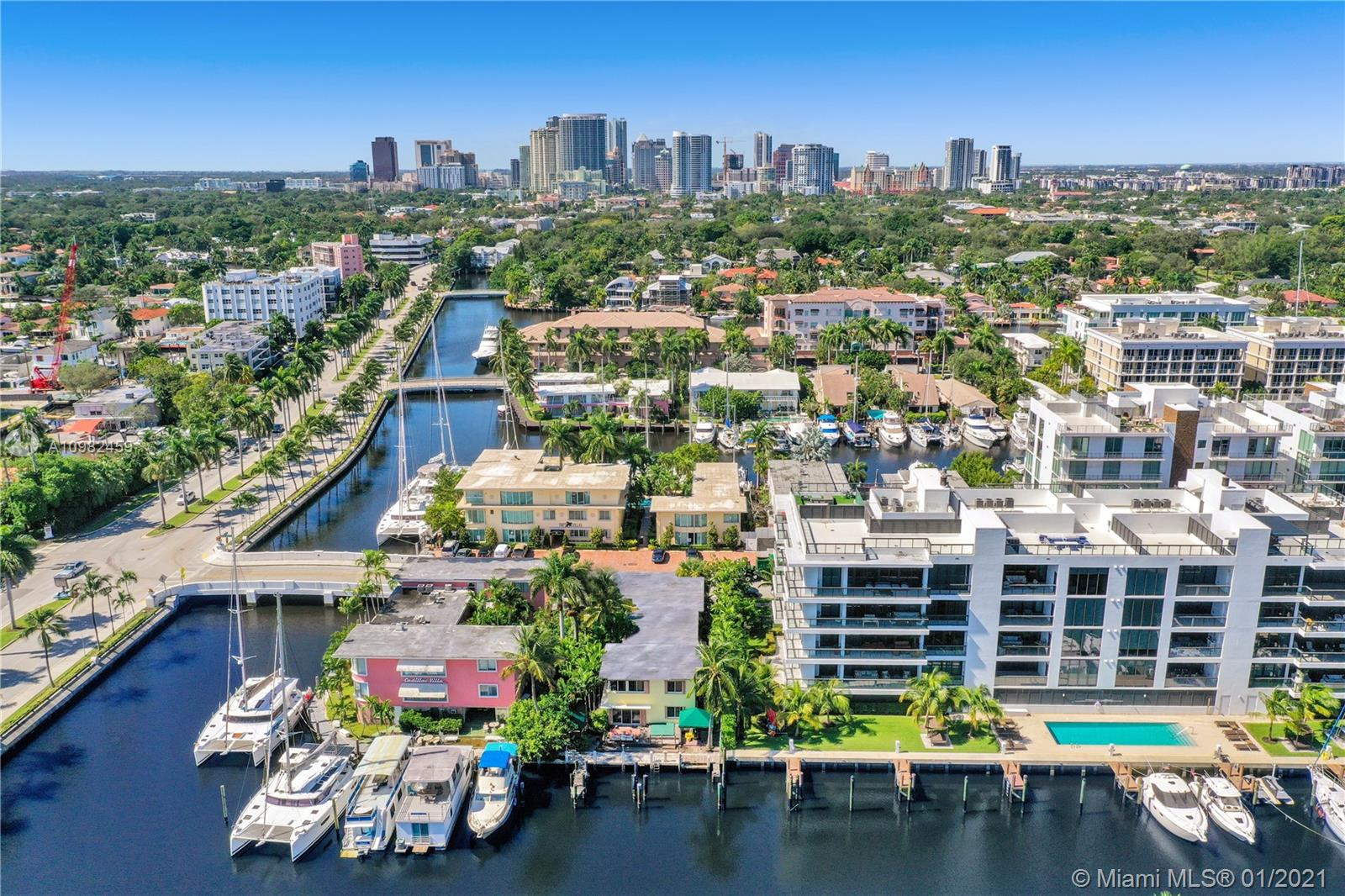 8 Isle Of Venice Dr, Fort Lauderdale, Florida image 28