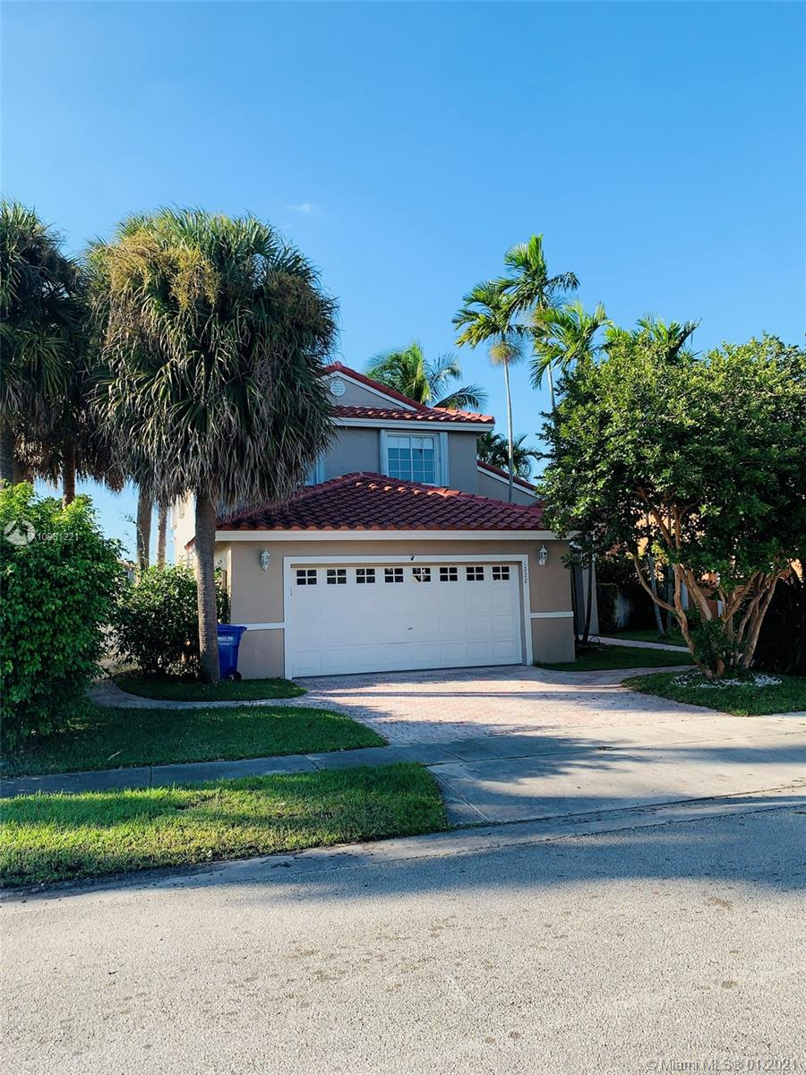 Wonderful 4 bed/ 3 full bath, water front, pool. New roof , new exterior paint.  Recently painted living room, family room and laundry. Excellent condition. Ready to live