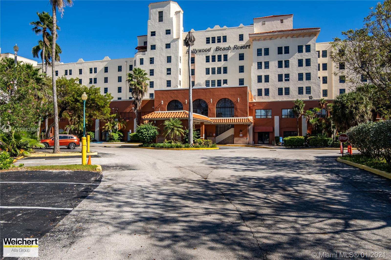 101 N Ocean Dr #424, Hollywood, Florida image 35