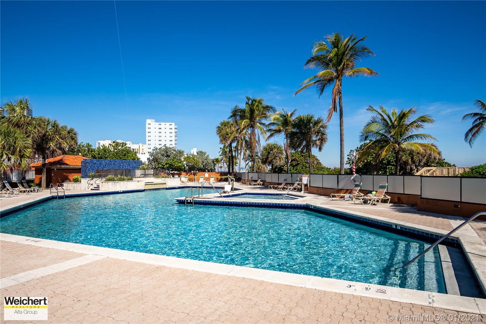 101 N Ocean Dr #424, Hollywood, Florida image 17