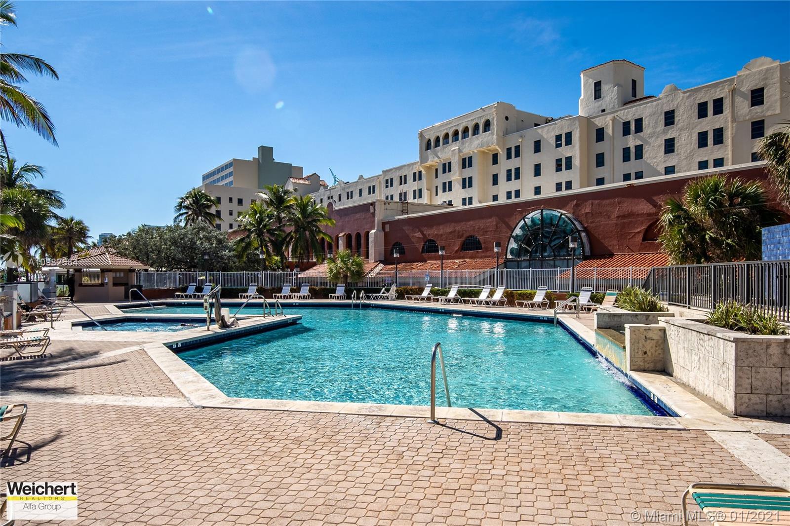 101 N Ocean Dr #424, Hollywood, Florida image 16